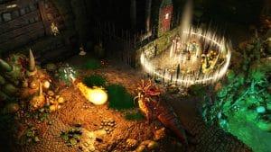 Warhammer: Chaosbane multiplayer