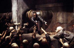 Guillermo del Toro Blade 2