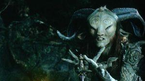 Guillermo del Toro Pan Labyrint