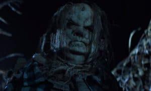 Guillermo del Toro Nocni mury 2