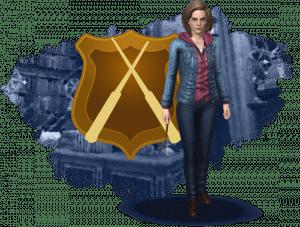 Harry Potter: Wizards Unite Hermiona