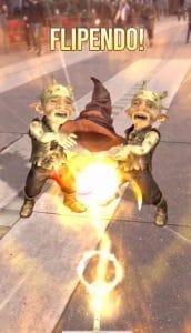 Harry Potter: Wizards Unite fail