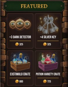Harry Potter: Wizards Unite featured
