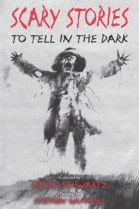 Noční můry z temnot obalka