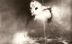 Noční můry z temnot wendigo