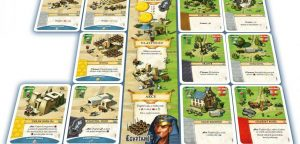 Settlers: Zrod Impéria - karty 2