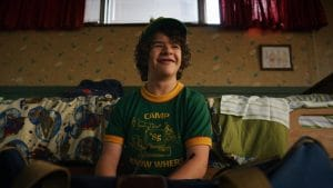Stranger Things - 3. série Dustin