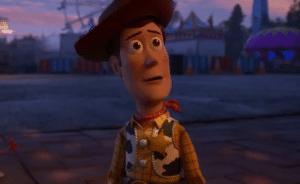 Toy Story 4 - Příběh hraček Woody