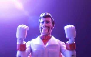 Toy Story 4 - Příběh hraček Keanu Reeves