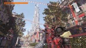 Wolfenstein: Youngblood sniper