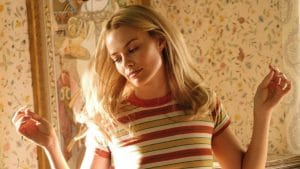 Once upon a time in Hollywood Margot 3