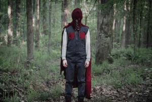 Syn temnoty / Brightburn les