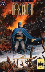 Bryan Talbot Batman