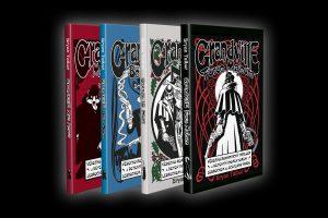 grandville comics centrum