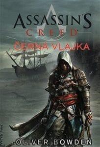 Assassins Creed: Černá vlajka obalka