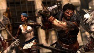 Dragon Age II - blastr
