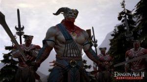 Dragon Age Origins: EM
