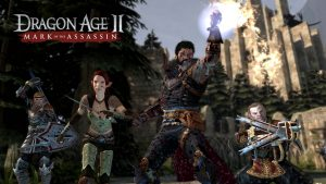Dragon Age Origins: mark