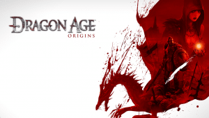 Dragon Age: Origins red