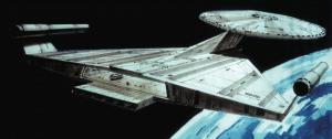 Star Trek: Film Enterprise prvni
