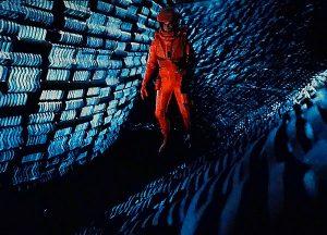 Star Trek: Film skafandr