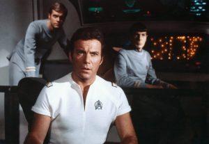 Star Trek: Film Kirk