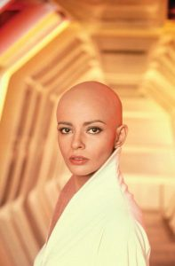 Star Trek: Film Persis Khambata