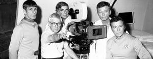 Star Trek: Film Robert Wise