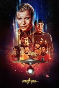 Star Trek: Film plakat
