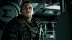 Ghost Recon Breakpoint punisher