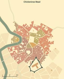 Medieval Fantasy City Generator 2