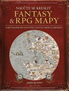 Naučte se kreslit Fantasy & RPG mapy