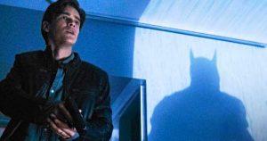 Titans; 1. série Batman