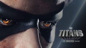 Titans; 1. série poster