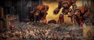 Warhammer W40K