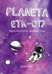Planeta ETK–017 obálka