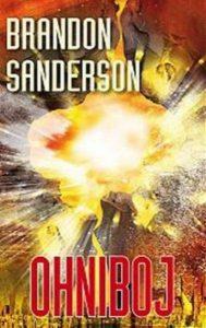 Brandon Sanderson: Zúčtovatelé – Ocelové Srdce/Ohniboj/Kalamita obalka 2