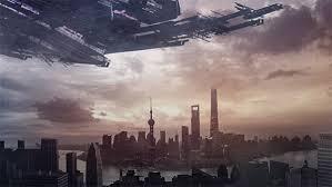 Shanghai Fortress mesto