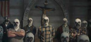 HBO Watchmen Sedma kavalerie