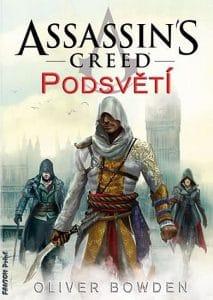 Assassins Creed: Podsvětí obalka