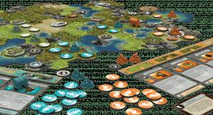 Sid Meier's Civilization: Nový úsvit rozbaleno