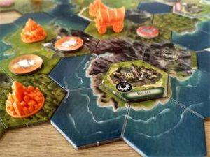 Sid Meier's Civilization: Nový úsvit kousky