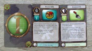 Sid Meier's Civilization: Nový úsvit karty