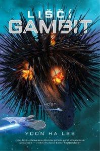 Yoon Ha Lee: Liščí gambit obálka