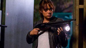 Zombieland Emma Stone