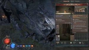 Diablo IV obchod