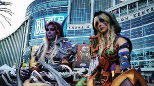 Diablo IV Blizzcon 2019