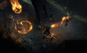 Diablo IV dungeon