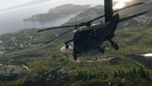 Tom Clancy's: Ghost Recon - Breakpoint helikoptera