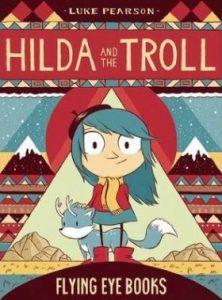 Hilda a troll